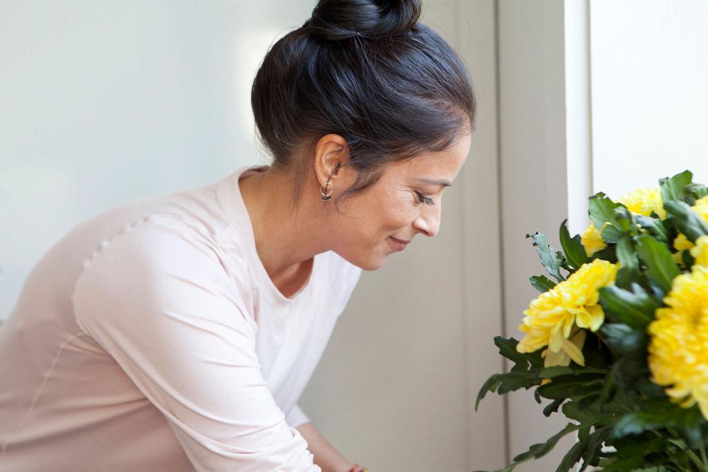 Miriam Singh - Yoga, Mentaltraining und Coaching